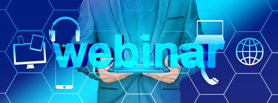 Difference Between Webinar and Video Conference