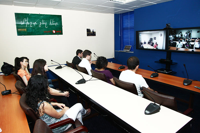 Main Difference - Webinar vs Video Conference