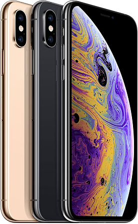 Main Difference - iPhone XS vs XR