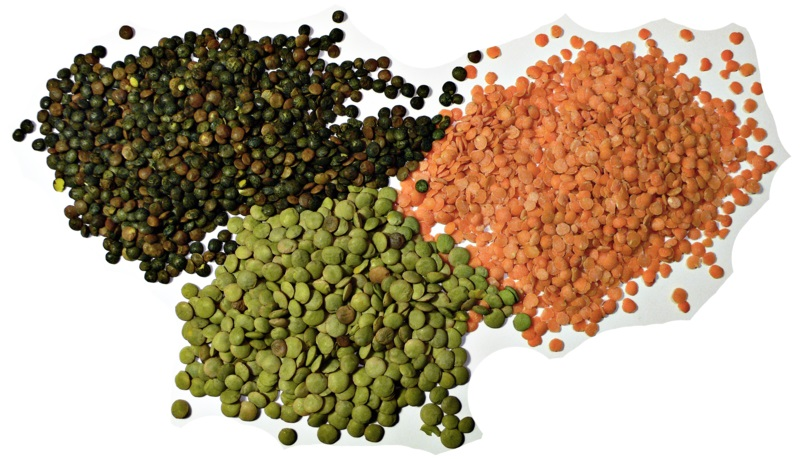 What is the Difference Between Lentils and Pulses