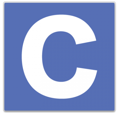 Main Difference - C vs C++
