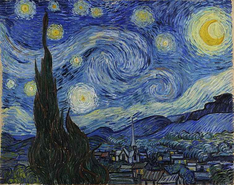Difference Between Impressionism and Post Impressionism_Figure 3