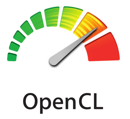 Difference Between OpenGL and OpenCL