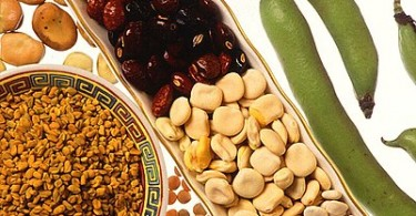 Difference Between Beans and Legumes