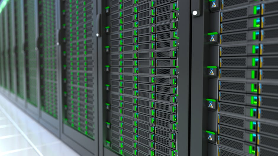 Difference Between Server and Database