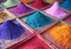 Difference Between Dye and Pigment