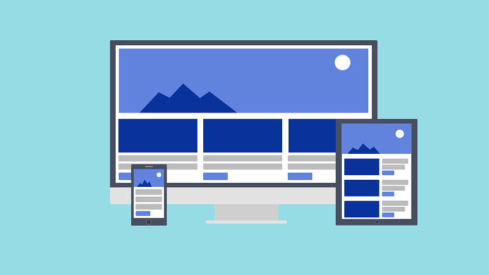 Difference Between Landing Page and Home Page