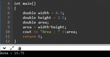 Difference Between double and long double