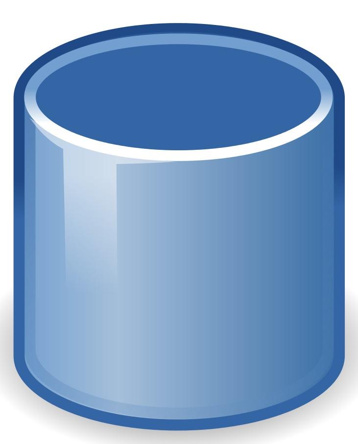 Database vs Data Structure