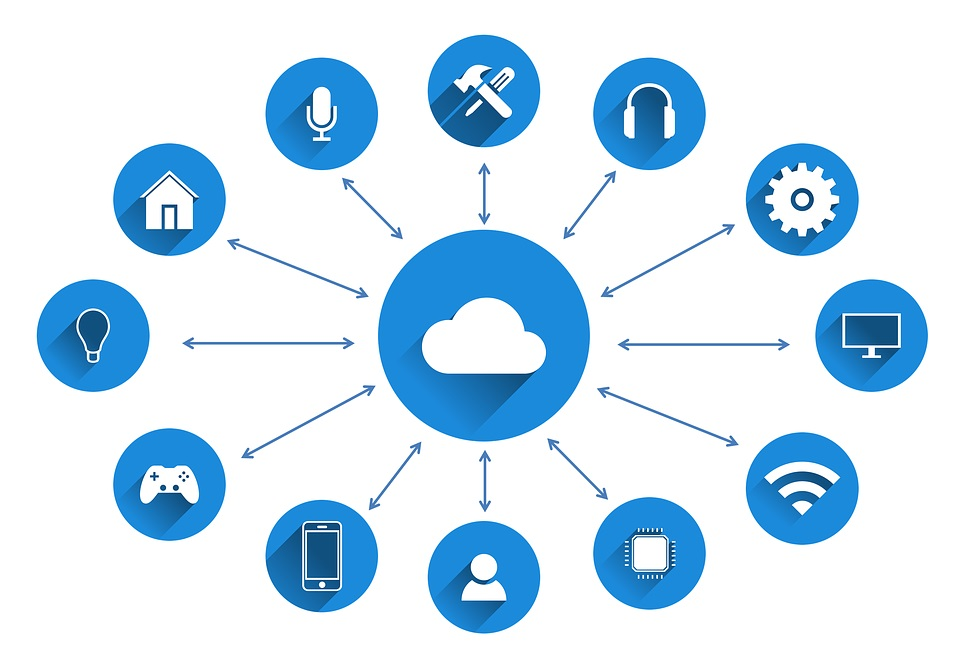 Difference Between Internet of Things and Internet of Everything
