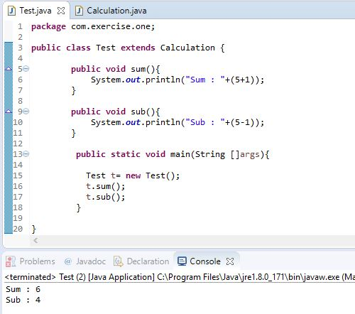 Difference Between Abstract Class and Final Class in Java