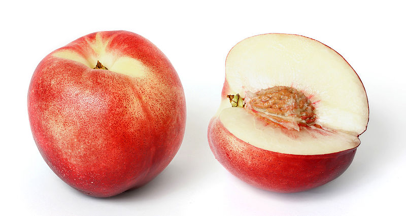 True Fruit vs False Fruit