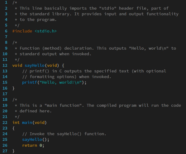 What is the Difference Between Object Code and Executable