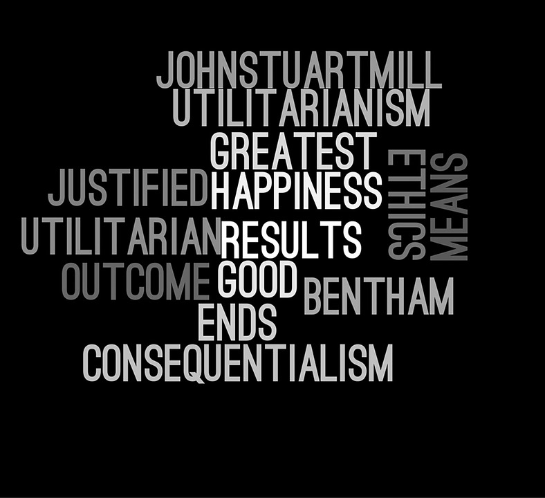 Main Difference - Virtue Ethics vs Utilitarianism