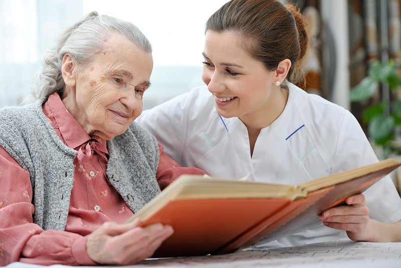 Difference Between Geriatrics and Gerontology