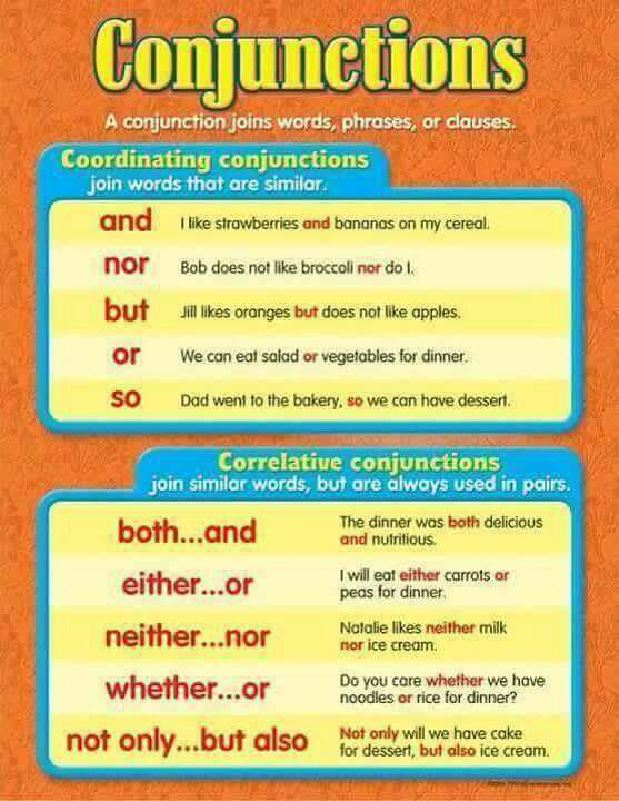 Main Difference - Conjunctions vs Transitions