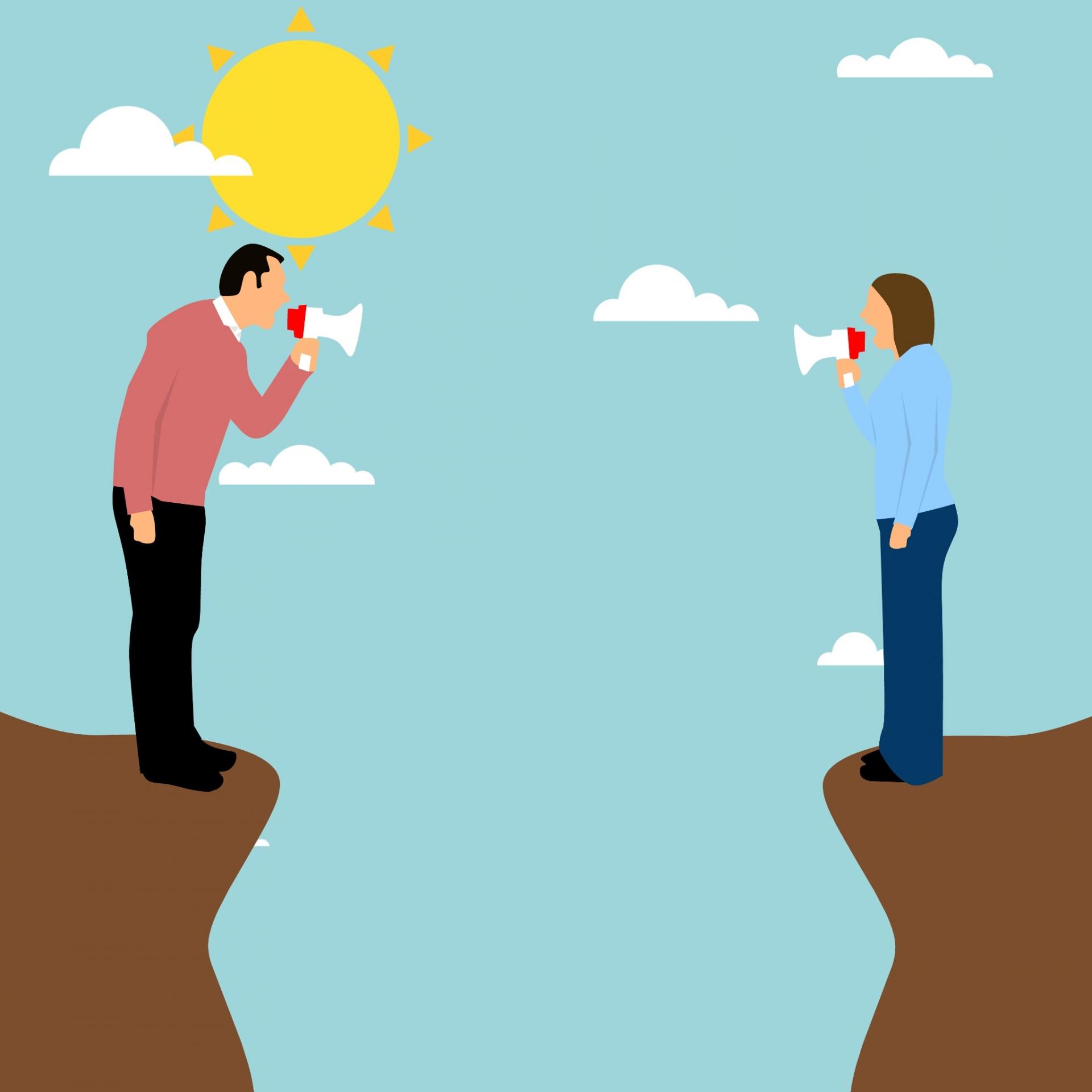 Main Difference -  Animosity vs Hostility