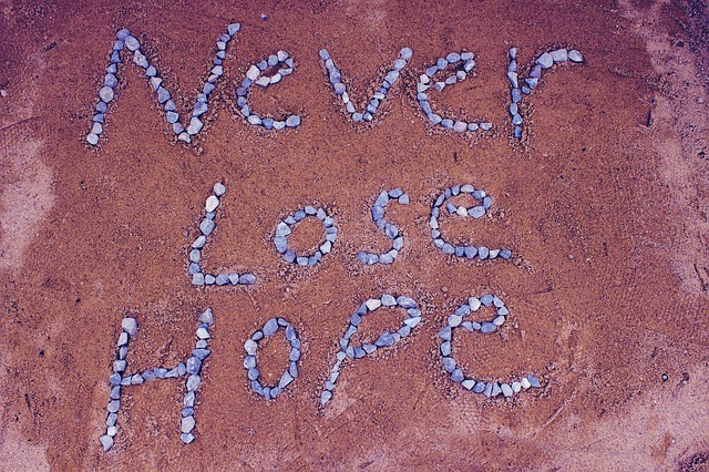 Difference Between Expectation and Hope