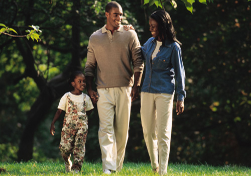 Difference Between Conjugal and Consanguine Family