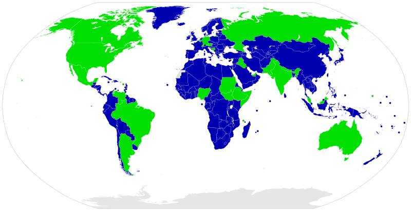 Main Difference - Federalism vs Regionalism