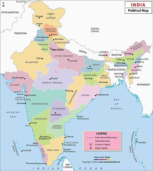 Difference Between Federalism and Regionalism