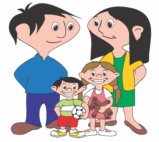 Difference Between Nuclear Family and Joint Family