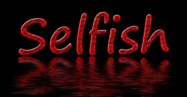 Difference Between Selfish and Selfless