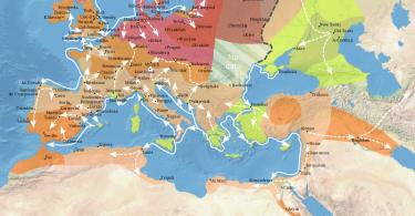 Similarities Between Black Death and Great Plague