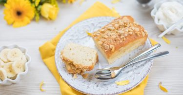 Difference Between Banana Bread and Cake