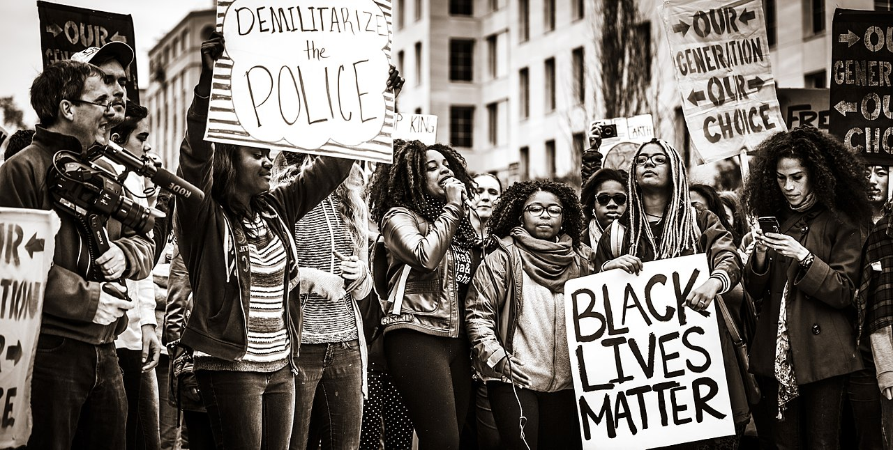 Difference Between Black Lives Matter and Movement for Black Lives