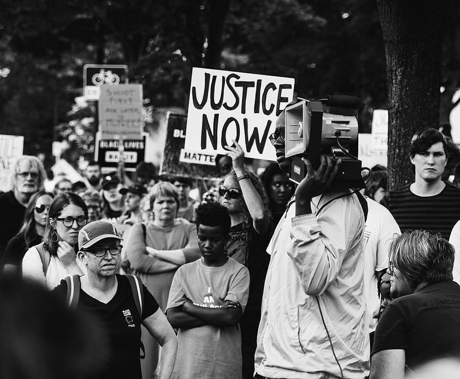 Main Difference - Black Lives Matter vs Movement for Black Lives