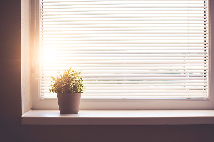 Difference Between Blinds and Curtains