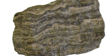 Difference Between Gneiss and Granite