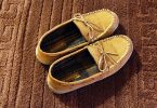 Difference Between Loafers and Moccasins
