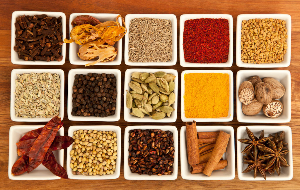 Main Difference - Spice vs Herb
