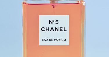 Difference Between Eau de Toilette and Eau de Parfum
