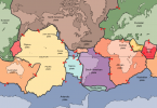 Difference Between Plate Tectonics and Continental Drift