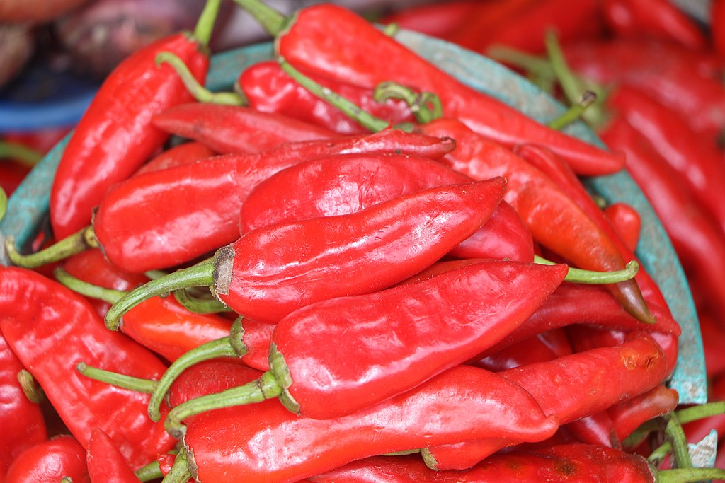 Difference Between Cayenne Pepper and Chili Powder