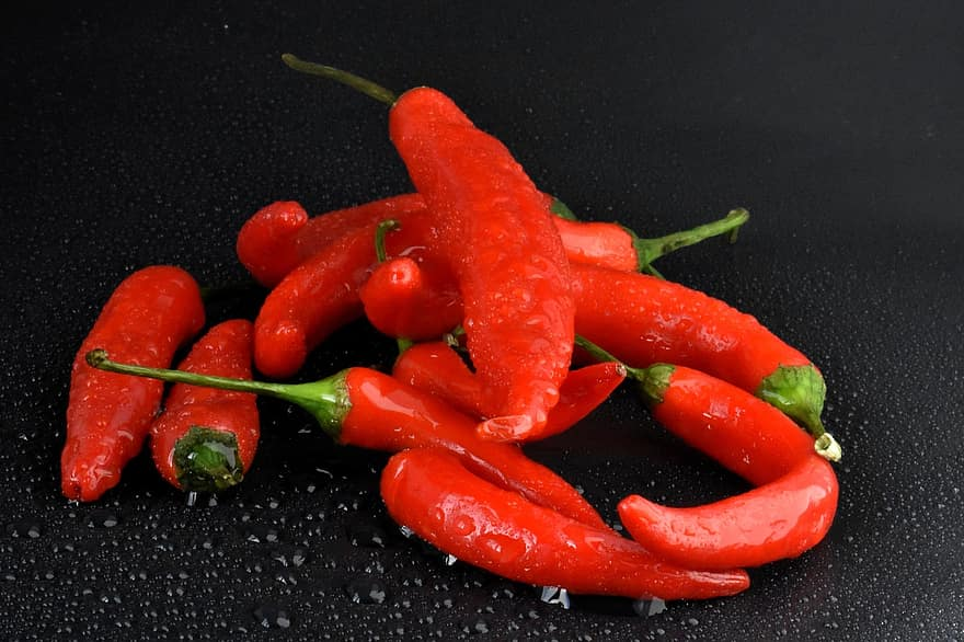 Difference Between Cayenne Pepper and Paprika