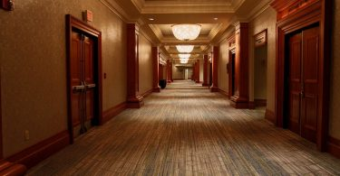 Difference Between Corridor and Hallway