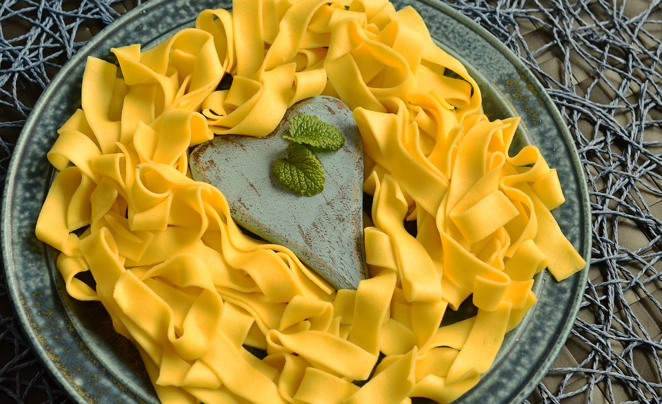 Difference Between Pappardelle and Tagliatelle