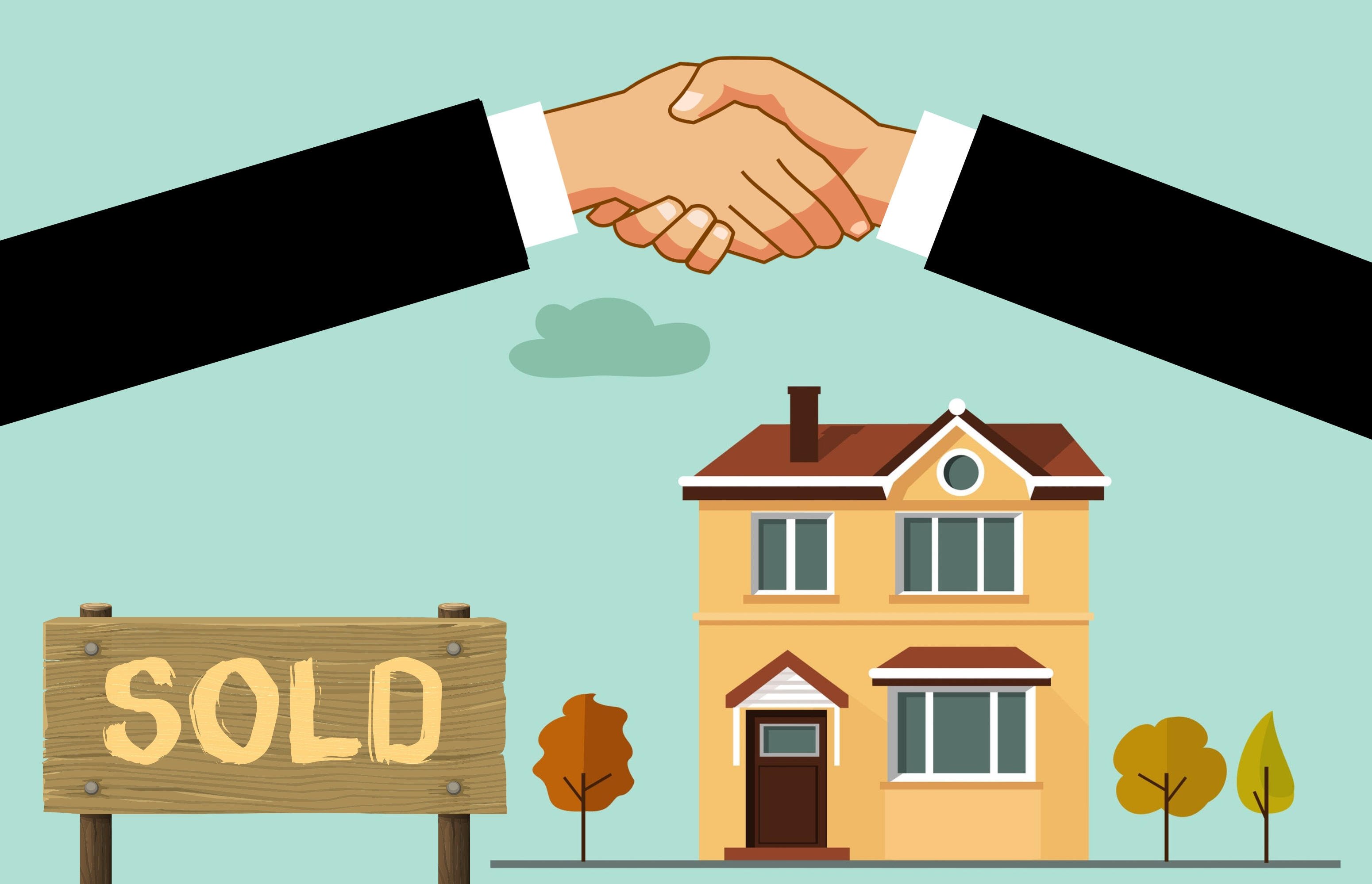 Difference Between Property and Real Estate
