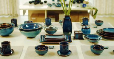 Difference Between Ceramic and Porcelain Dinnerware