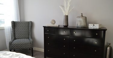 Difference Between Chest of Drawers and Dresser