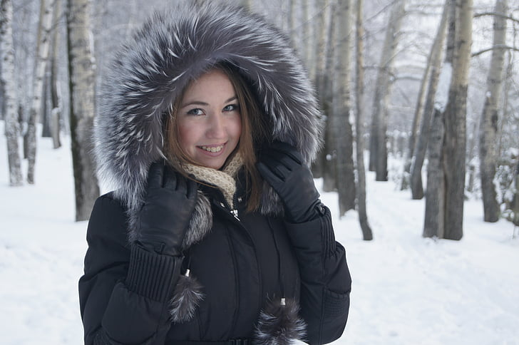 Difference Between Parka and Puffer Jacket