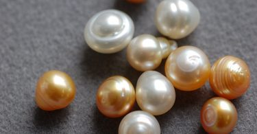 Difference Between Pearl and Mother of Pearl
