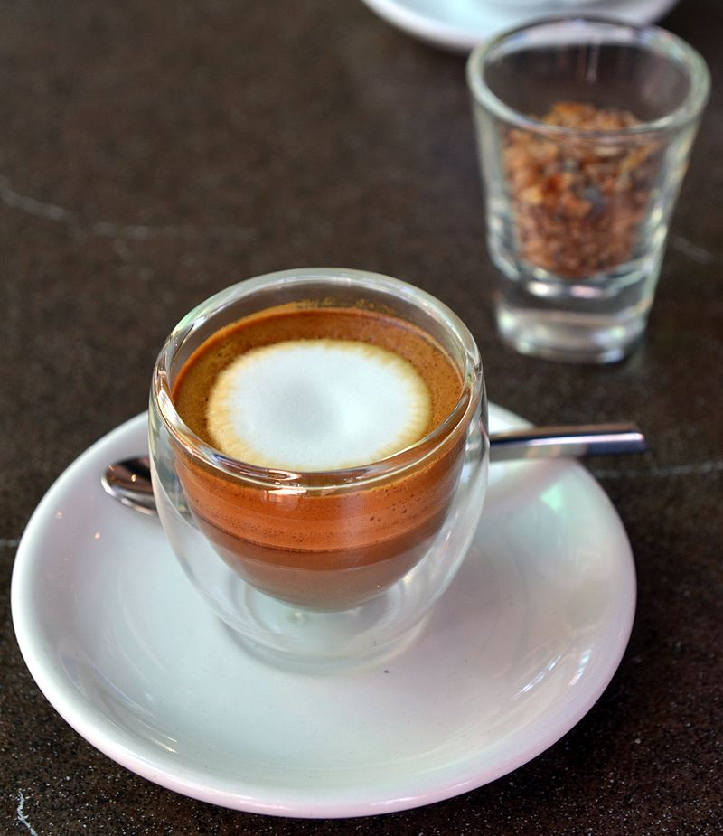 Difference Between Cappuccino and Macchiato