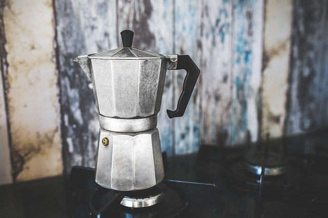 Difference Between Coffee Maker and Percolator