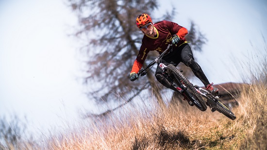 Difference Between Downhill and Enduro