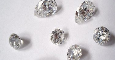 Difference Between Moissanite and Cubic Zirconia